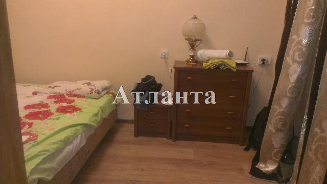 Продается 2-комнатная квартира на ул. Дерибасовская — 200 000 у.е. (фото №2)