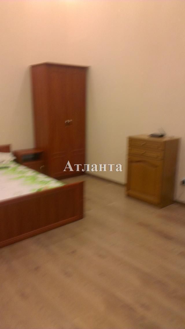 Продается 2-комнатная квартира на ул. Дерибасовская — 200 000 у.е. (фото №4)