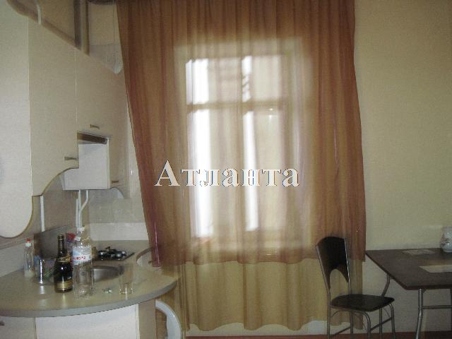 Продается 2-комнатная квартира на ул. Дерибасовская — 200 000 у.е. (фото №6)