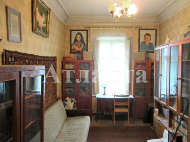 Продается 2-комнатная квартира на ул. Гоголя — 65 000 у.е.