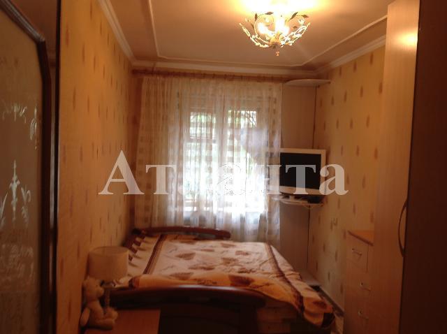 Продается 3-комнатная квартира на ул. Космонавтов — 55 000 у.е. (фото №2)