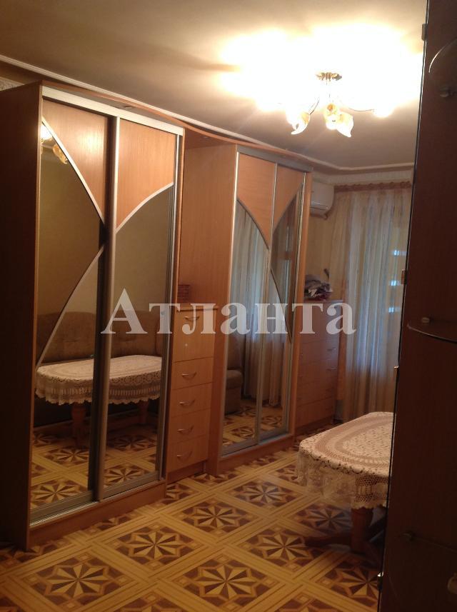 Продается 3-комнатная квартира на ул. Космонавтов — 55 000 у.е. (фото №4)