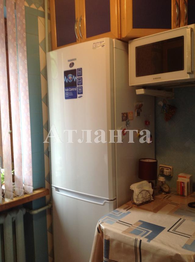 Продается 3-комнатная квартира на ул. Космонавтов — 55 000 у.е. (фото №8)