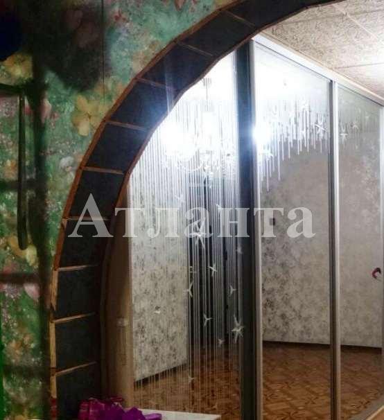 Продается 4-комнатная квартира на ул. Филатова Ак. — 65 000 у.е. (фото №2)