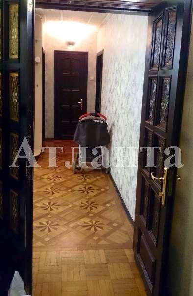 Продается 4-комнатная квартира на ул. Филатова Ак. — 65 000 у.е. (фото №3)