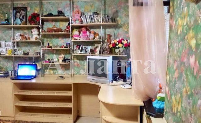 Продается 4-комнатная квартира на ул. Филатова Ак. — 65 000 у.е. (фото №9)