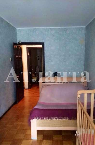 Продается 4-комнатная квартира на ул. Филатова Ак. — 65 000 у.е. (фото №11)