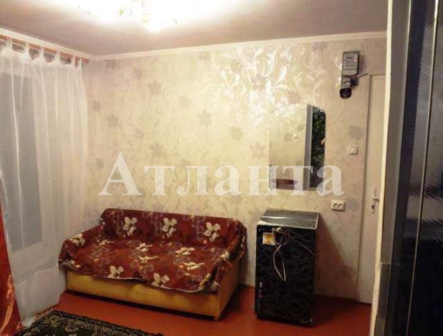 Продается 3-комнатная квартира на ул. Косвенная — 45 000 у.е.