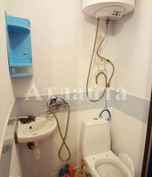 Продается 3-комнатная квартира на ул. Косвенная — 45 000 у.е. (фото №9)