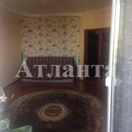 Продается 1-комнатная квартира на ул. Вишневского Ген. Пер. — 65 000 у.е.