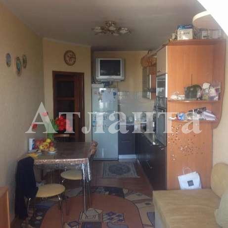 Продается 1-комнатная квартира на ул. Вишневского Ген. Пер. — 65 000 у.е. (фото №2)