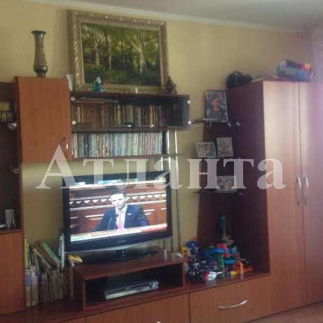 Продается 1-комнатная квартира на ул. Вишневского Ген. Пер. — 65 000 у.е. (фото №3)