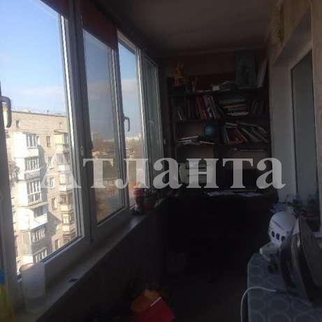 Продается 1-комнатная квартира на ул. Вишневского Ген. Пер. — 65 000 у.е. (фото №4)
