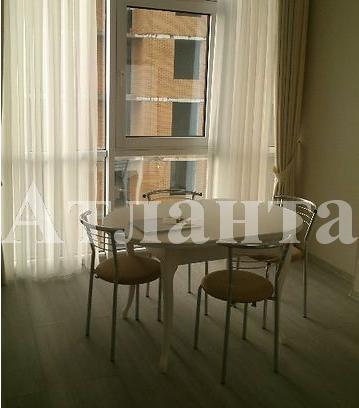 Продается 1-комнатная квартира в новострое на ул. Гагаринское Плато — 85 000 у.е. (фото №2)