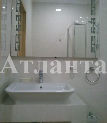 Продается 1-комнатная квартира в новострое на ул. Гагаринское Плато — 85 000 у.е. (фото №4)