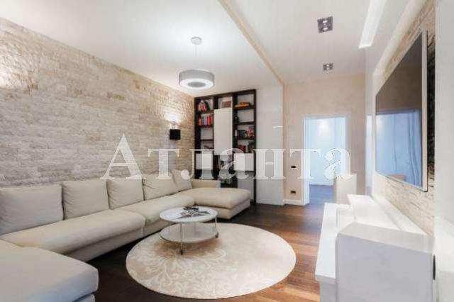 Продается 3-комнатная квартира в новострое на ул. Генуэзская — 295 000 у.е.