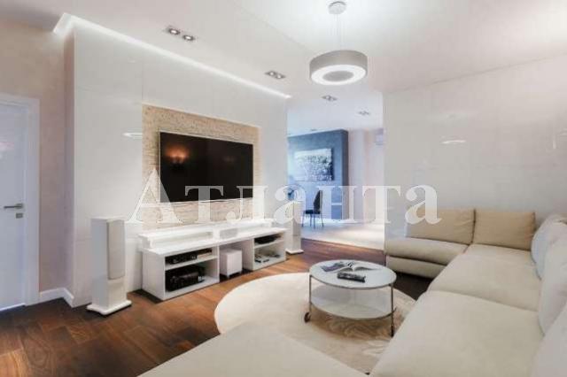 Продается 3-комнатная квартира в новострое на ул. Генуэзская — 295 000 у.е. (фото №2)