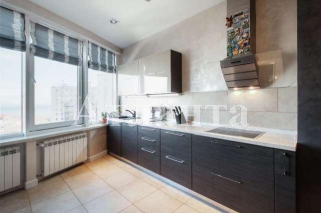 Продается 3-комнатная квартира в новострое на ул. Генуэзская — 295 000 у.е. (фото №3)