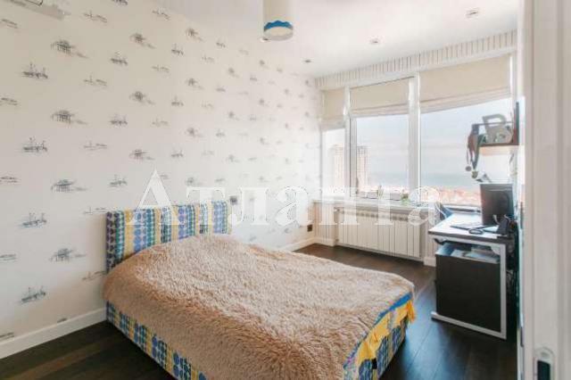 Продается 3-комнатная квартира в новострое на ул. Генуэзская — 295 000 у.е. (фото №4)