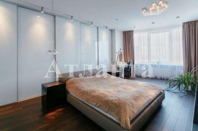Продается 3-комнатная квартира в новострое на ул. Генуэзская — 295 000 у.е. (фото №5)