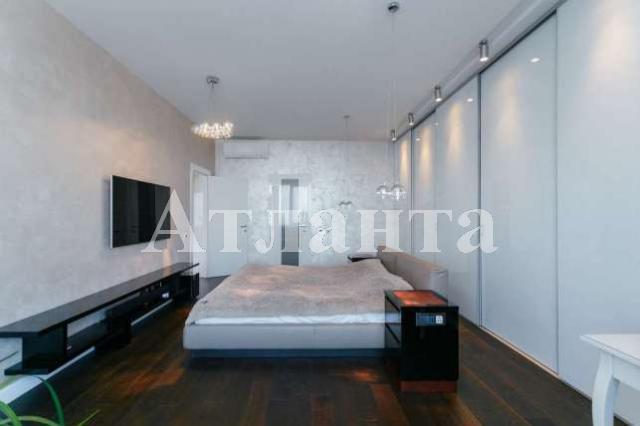 Продается 3-комнатная квартира в новострое на ул. Генуэзская — 295 000 у.е. (фото №6)