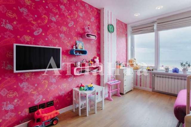 Продается 3-комнатная квартира в новострое на ул. Генуэзская — 295 000 у.е. (фото №7)