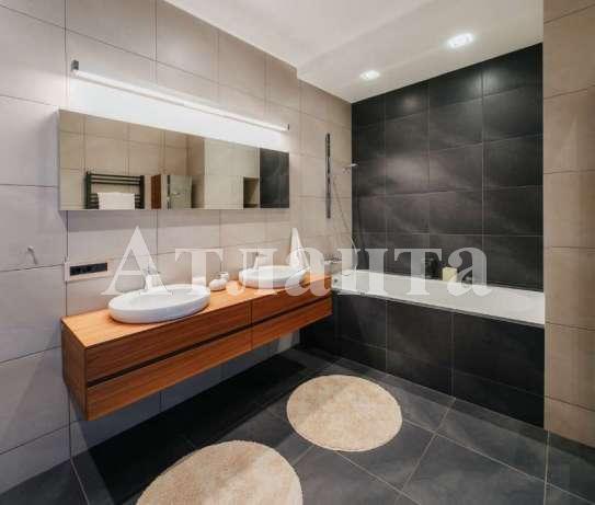 Продается 3-комнатная квартира в новострое на ул. Генуэзская — 295 000 у.е. (фото №8)