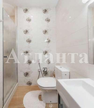 Продается 3-комнатная квартира в новострое на ул. Генуэзская — 295 000 у.е. (фото №9)