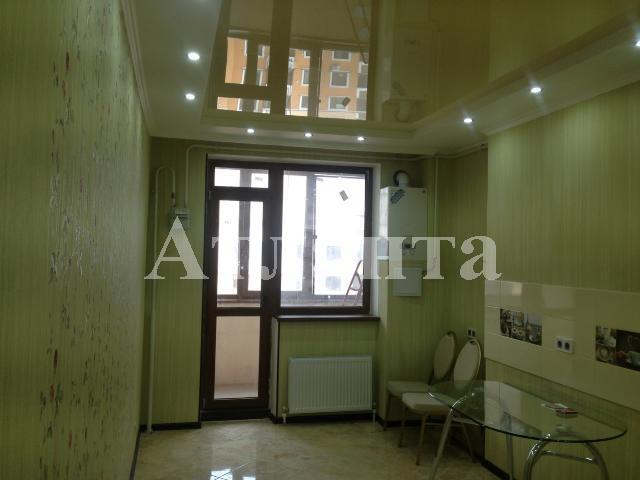 Продается 2-комнатная квартира в новострое на ул. Маршала Говорова — 100 000 у.е.
