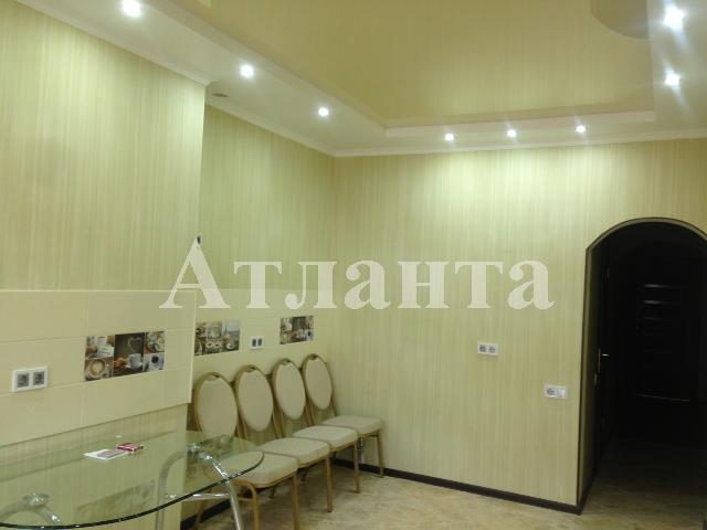 Продается 2-комнатная квартира в новострое на ул. Маршала Говорова — 100 000 у.е. (фото №2)