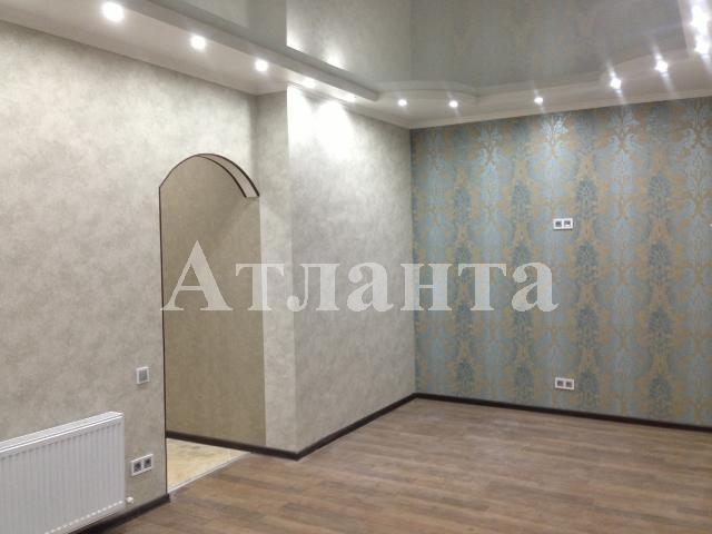 Продается 2-комнатная квартира в новострое на ул. Маршала Говорова — 100 000 у.е. (фото №3)