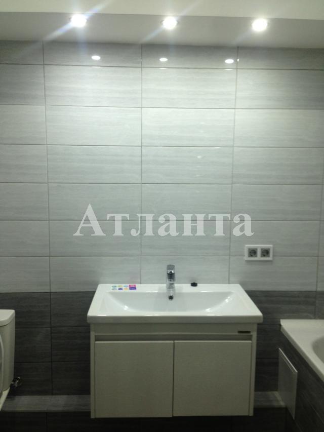 Продается 2-комнатная квартира в новострое на ул. Маршала Говорова — 100 000 у.е. (фото №8)