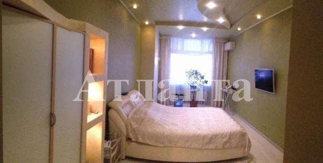 Продается 2-комнатная квартира в новострое на ул. Фонтанская Дор. — 200 000 у.е.