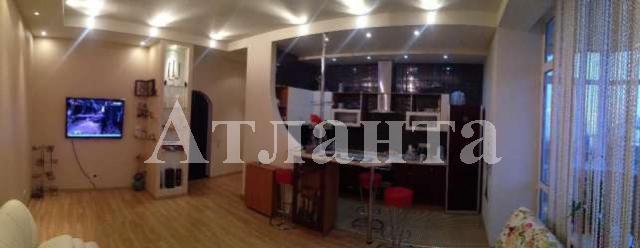 Продается 2-комнатная квартира в новострое на ул. Фонтанская Дор. — 200 000 у.е. (фото №2)