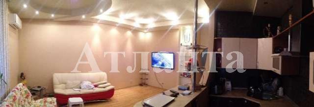 Продается 2-комнатная квартира в новострое на ул. Фонтанская Дор. — 200 000 у.е. (фото №3)