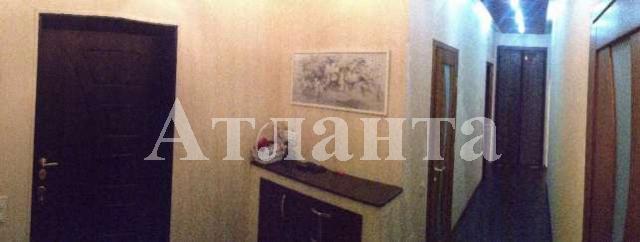 Продается 2-комнатная квартира в новострое на ул. Фонтанская Дор. — 200 000 у.е. (фото №6)