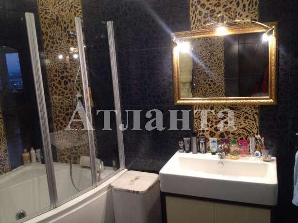 Продается 2-комнатная квартира в новострое на ул. Фонтанская Дор. — 200 000 у.е. (фото №7)