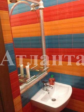 Продается 2-комнатная квартира в новострое на ул. Фонтанская Дор. — 200 000 у.е. (фото №8)