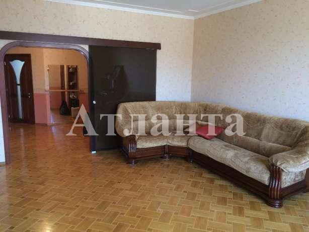 Продается 3-комнатная квартира на ул. Палубная — 145 000 у.е.