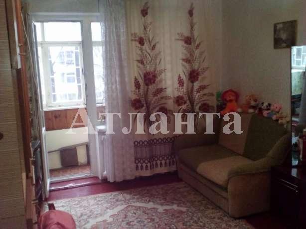 Продается 1-комнатная квартира на ул. Ильфа И Петрова — 42 000 у.е. (фото №2)