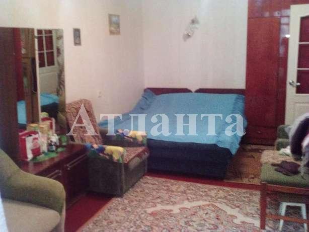 Продается 1-комнатная квартира на ул. Ильфа И Петрова — 42 000 у.е. (фото №3)