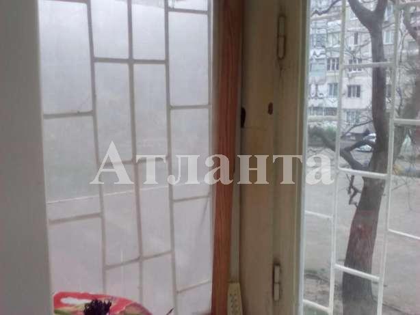 Продается 1-комнатная квартира на ул. Ильфа И Петрова — 42 000 у.е. (фото №5)