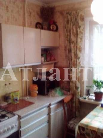 Продается 1-комнатная квартира на ул. Ильфа И Петрова — 42 000 у.е. (фото №6)