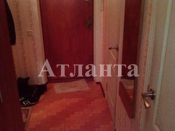 Продается 1-комнатная квартира на ул. Ильфа И Петрова — 42 000 у.е. (фото №7)