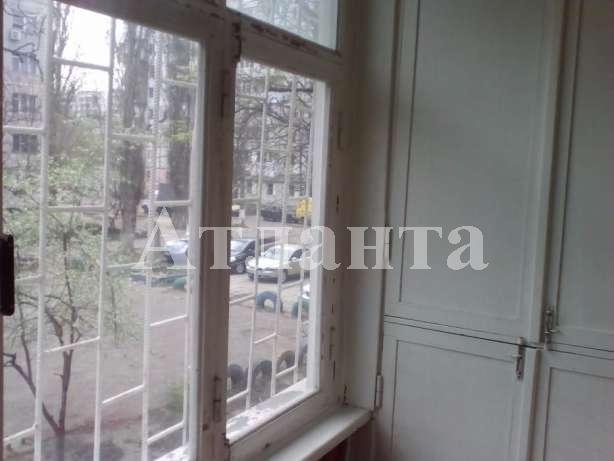 Продается 1-комнатная квартира на ул. Ильфа И Петрова — 42 000 у.е. (фото №9)