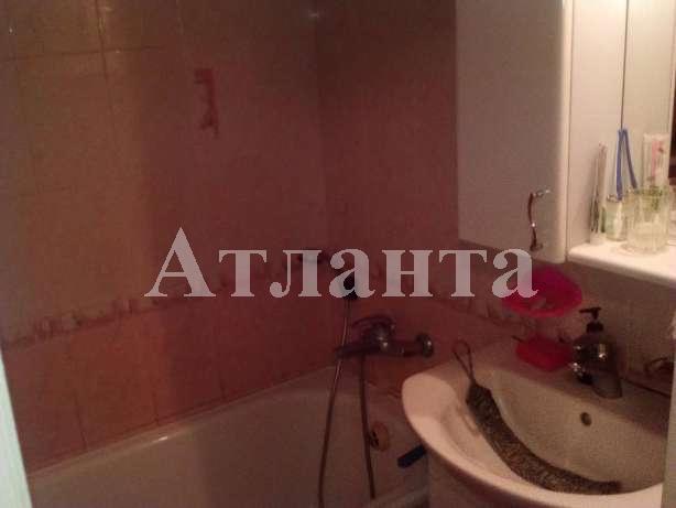 Продается 1-комнатная квартира на ул. Ильфа И Петрова — 42 000 у.е. (фото №10)