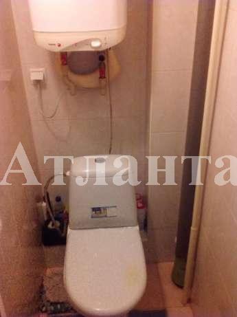 Продается 1-комнатная квартира на ул. Ильфа И Петрова — 42 000 у.е. (фото №11)