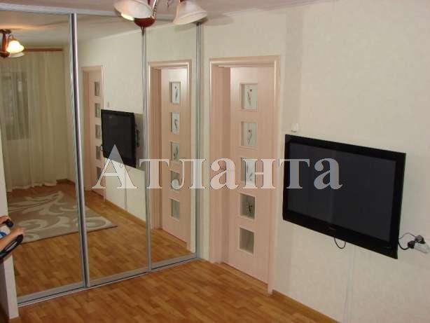 Продается 3-комнатная квартира на ул. Маршала Жукова — 50 000 у.е.