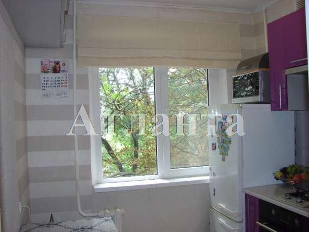 Продается 3-комнатная квартира на ул. Маршала Жукова — 50 000 у.е. (фото №2)