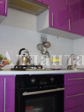 Продается 3-комнатная квартира на ул. Маршала Жукова — 50 000 у.е. (фото №3)